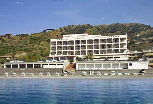 Тур в Park Hotel Silemi 4☆ Италия, о. Сицилия