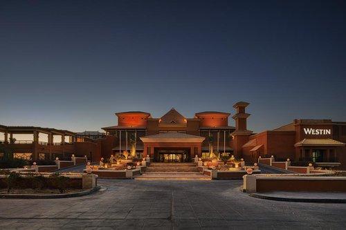 Горящий тур в The Cascades Golf Resort, Spa & Thalasso 5☆ Египет, Сома Бэй