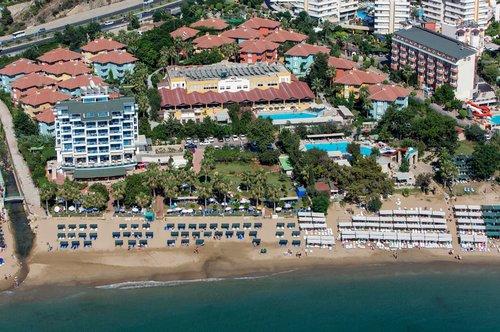 Тур в Arma's Green Fugla Beach 4☆ Турция, Алания