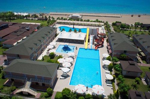 Тур в Belek Soho Beach Club 5+☆ Туреччина, Белек