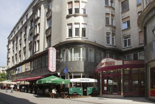 Тур в City Hotel Pilvax 3☆ Угорщина, Будапешт