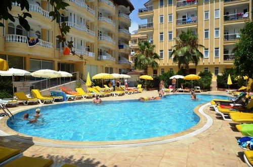 Тур в Artemis Princess Hotel 4☆ Турция, Алания