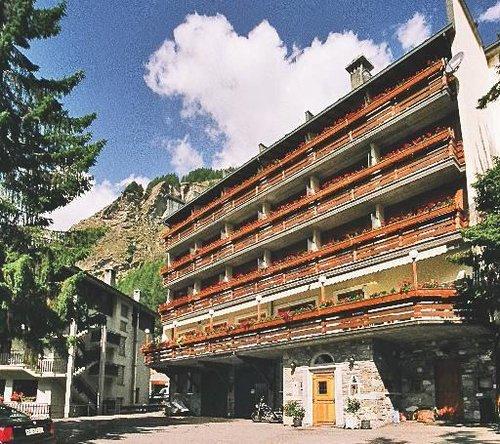 Тур в Tourist Hotel 3☆ Италия, Червиния