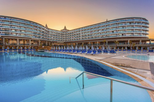 Тур в Eftalia Ocean Hotel 5☆ Туреччина, Аланія