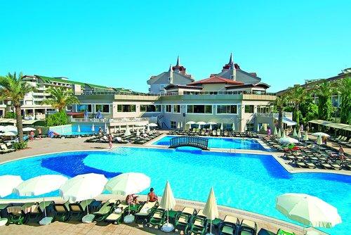 Тур в Aydinbey Famous Resort 5☆ Туреччина, Белек