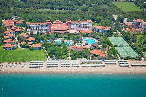 Тур в Belconti Resort Hotel 5☆ Туреччина, Белек