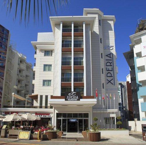 Тур в Xperia Saray Beach Hotel 4☆ Туреччина, Аланія