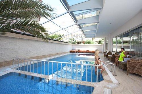 Тур в Xperia Grand Bali Hotel 4☆ Туреччина, Аланія