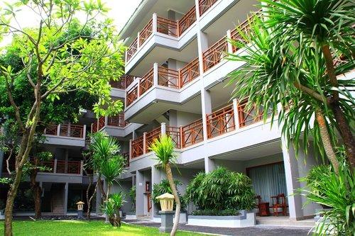 Тур в Dewi Sri Hotel 3☆ Индонезия, Кута (о. Бали)