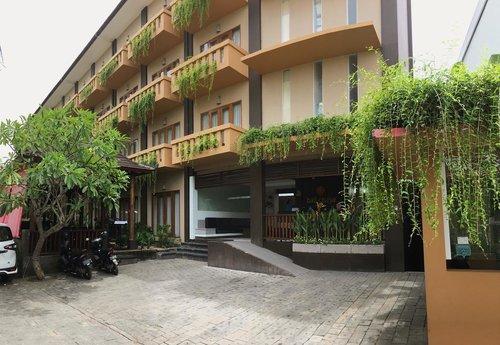 Горящий тур в Bali Chaya 3☆ Индонезия, Кута (о. Бали)