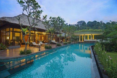 Тур в Mandapa Hotel 5☆ Индонезия, Убуд (о. Бали)