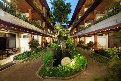 Тур в Bali Summer Kuta 3☆ Индонезия, Кута (о. Бали)