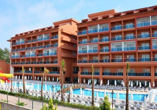 Тур в Club Side Coast Hotel 5☆ Туреччина, Сіде