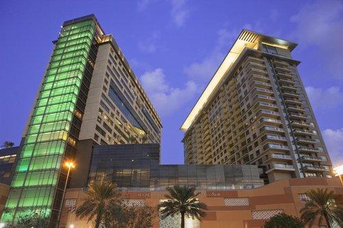 Тур в Swissotel Al Ghurair Dubai 5☆ ОАЭ, Дубай