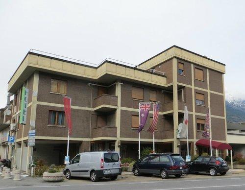 Горящий тур в Le Pageot Hotel 3☆ Италия, Аоста