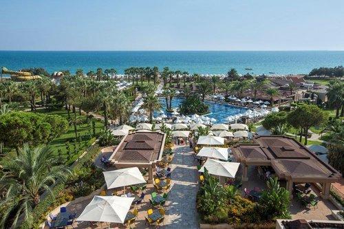 Тур в Crystal Tat Beach Golf Resort & Spa 5☆ Туреччина, Белек