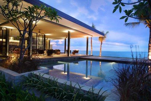 Тур в The Anvaya Beach Resort Bali 5☆ Индонезия, Кута (о. Бали)