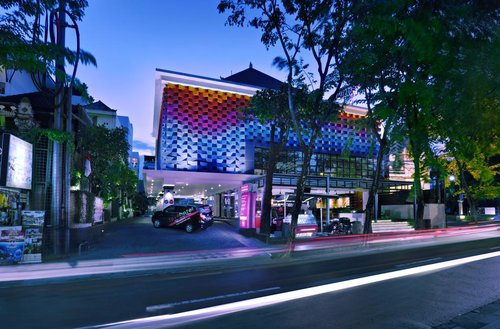 Тур в Favehotel Kuta Kartika Plaza 3☆ Индонезия, Кута (о. Бали)
