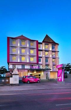 Тур в Sunset Seminyak favehotel 3☆ Индонезия, Семиньяк (о. Бали)