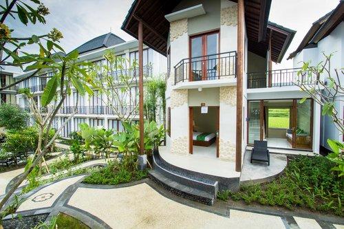 Тур в Bakung Ubud Resort & Villas 3☆ Индонезия, Убуд (о. Бали)