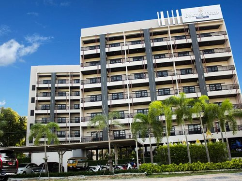 Тур в Golden Tulip Essential Pattaya Hotel 3☆ Таиланд, Паттайя