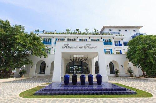 Тур в Risemount Resort Danang 5☆ Вьетнам, Дананг