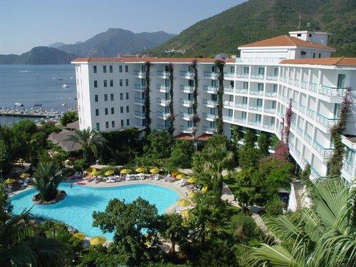 Тур в Tropical Beach Hotel 4☆ Туреччина, Мармарис