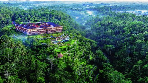 Тур в Padma Resort Ubud 5☆ Индонезия, Убуд (о. Бали)