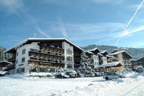 Тур в Lifthotel 3☆ Австрия, Кицбюэль