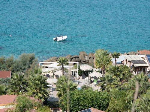 Тур в Baia del Godano Resort & Spa 4☆ Италия, Калабрия