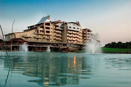 Тур в Sueno Hotels Golf Belek 5☆ Турция, Белек