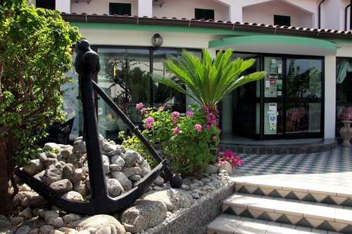 Тур в Marinella Hotel 3☆ Италия, Калабрия