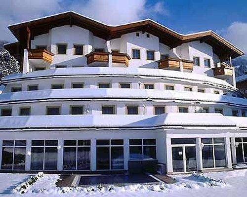 Горящий тур в Ferienhotel Hoppet 4☆ Австрия, Фюген