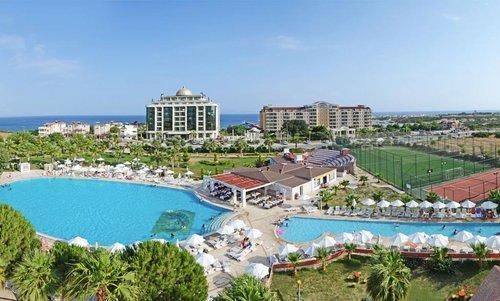 Тур в Garden of Sun Hotel 5☆ Турция, Дидим