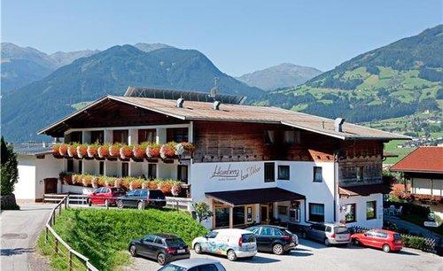 Тур в Gasthof Hamberg 3☆ Австрия, Фюген