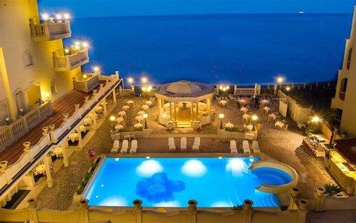 Тур в Hellenia Yachting 4☆ Италия, о. Сицилия