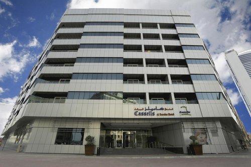 Тур в Cassells Al Barsha Hotel 4☆ ОАЕ, Дубай