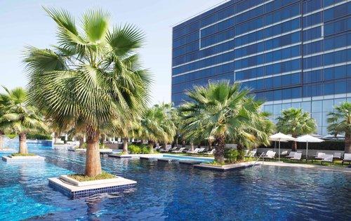 Тур в Fairmont Bab Al Bahr 5☆ ОАЭ, Абу Даби