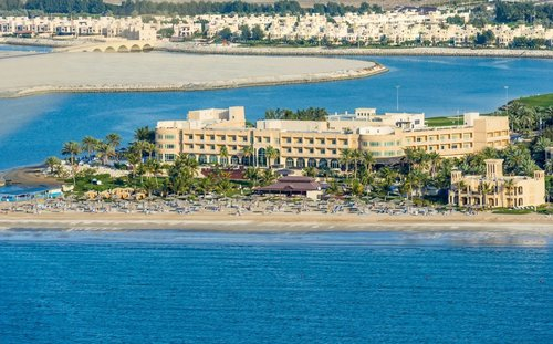 Тур в Hilton Al Hamra Beach & Golf Resort 5☆ ОАЕ, Рас Аль-Хайма