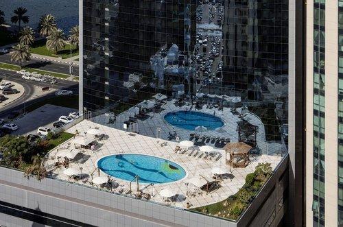Тур в Corniche Hotel Sharjah 5☆ ОАЭ, Шарджа