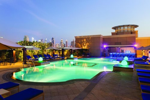 Тур в Ramada by Wyndham Jumeirah Hotel 5☆ ОАЭ, Дубай