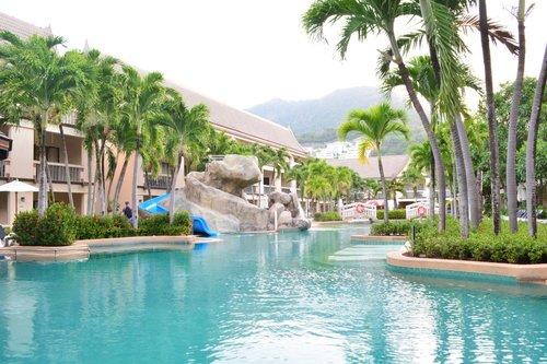 Тур в Centara Kata Resort 4☆ Таиланд, о. Пхукет