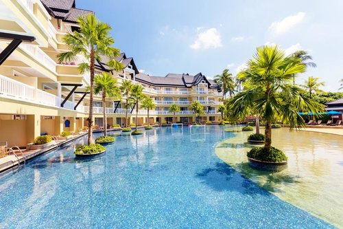 Тур в Angsana Laguna Phuket 5☆ Таиланд, о. Пхукет