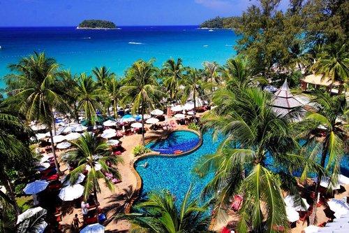 Тур в Beyond Resort Kata 4☆ Таиланд, о. Пхукет