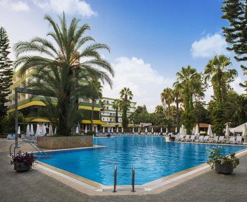 Тур в Botanik Hotel & Resort 5☆ Туреччина, Аланія