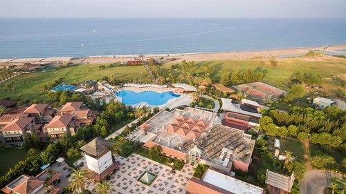 Тур в Felicia Village Club Hotel 5☆ Турция, Сиде