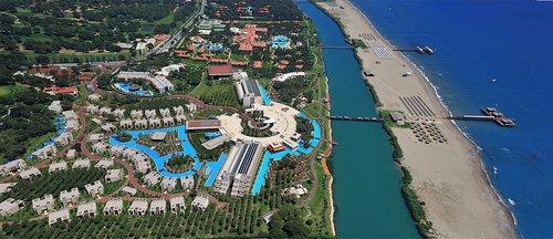 Тур в Gloria Serenity Resort 5☆ Туреччина, Белек