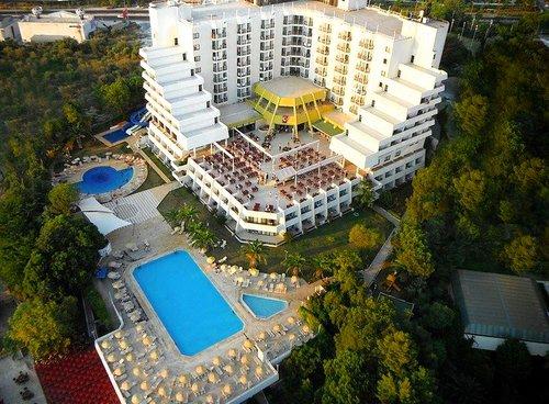 Тур в Blue Vista Hill Hotel 5☆ Турция, Кушадасы