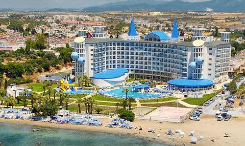 Тур в Buyuk Anadolu Didim Resort 5☆ Турция, Дидим