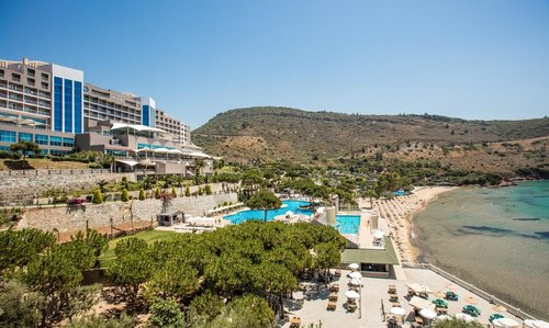 Тур в Aria Claros Beach & Spa Resort 5☆ Турция, Оздере